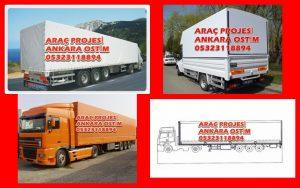TENTE ARAÇ PROJESİ ANKARA/05323118894